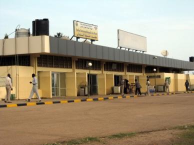 juba-airport